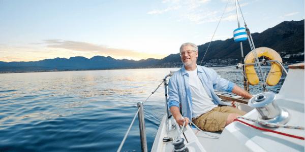 Das Renteneintrittsalter und seine Auswirkungen auf die geistige Gesundheit von Männern