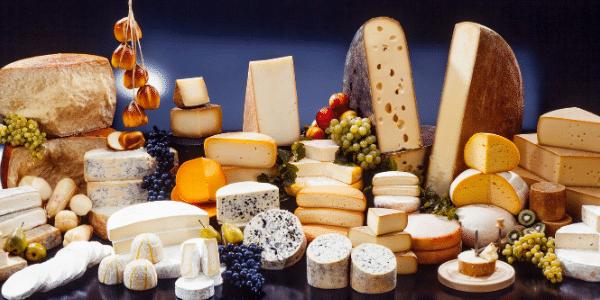 Ist Käse ein Superfood gegen das Älterwerden?