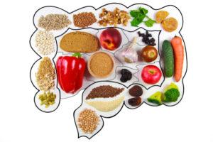 Linderung von Wechseljahrsbeschwerden durch Obst und Gemüse 2