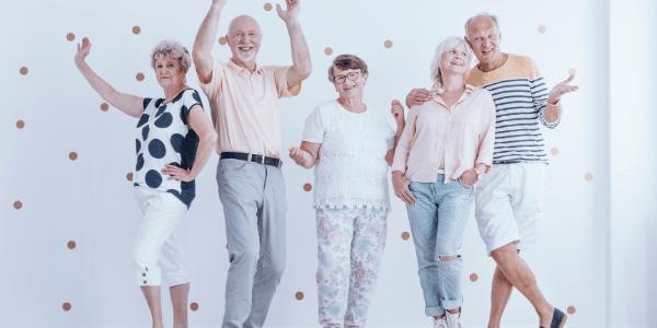 Unterschiedliche Alterungsprozesse im Gehirn von Männern und Frauen 1