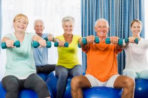 Unterschiedliche Alterungsprozesse im Gehirn von Männern und Frauen