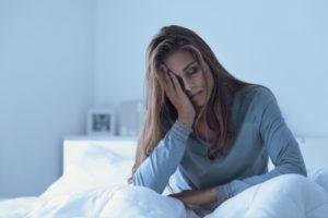 Niedrige Glutathionspiegel im Blut bei gesunden älteren Erwachsenen 1