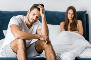 Anzeichen und Symptome hormoneller Ungleichgewichte bei Männern