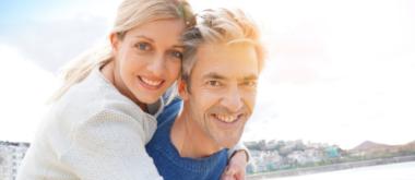 Hormonelle Veränderungen überwinden, um die Intimität am Leben zu erhalten