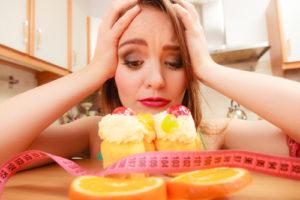 Warum die Wechseljahre Heißhunger auf Süßes begünstigen