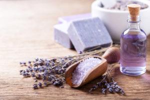 Die vielen gesundheitlichen Vorteile von Lavendel für ältere Menschen 1