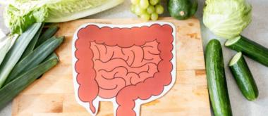 Lebensmittel, die mit zunehmendem Alter zur Darmgesundheit beitragen