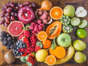 Mit Flavonoiden altersbedingten Krankheiten vorbeugen 1