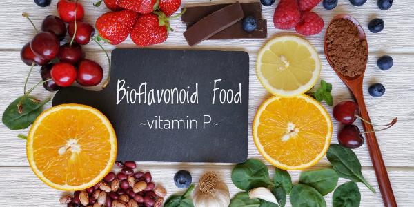 Mit Flavonoiden altersbedingten Krankheiten vorbeugen