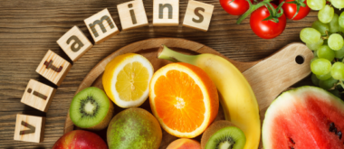 Symptome von Vitaminmangel und was Sie tun können, um gesund zu bleiben