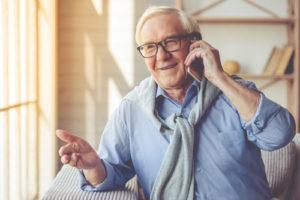 Älterwerden in einer Welt der sozialen Medien 1