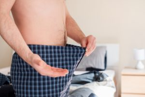 Neue Forschung zeigt, dass COVID-19 erektile Dysfunktion verursachen kann 1